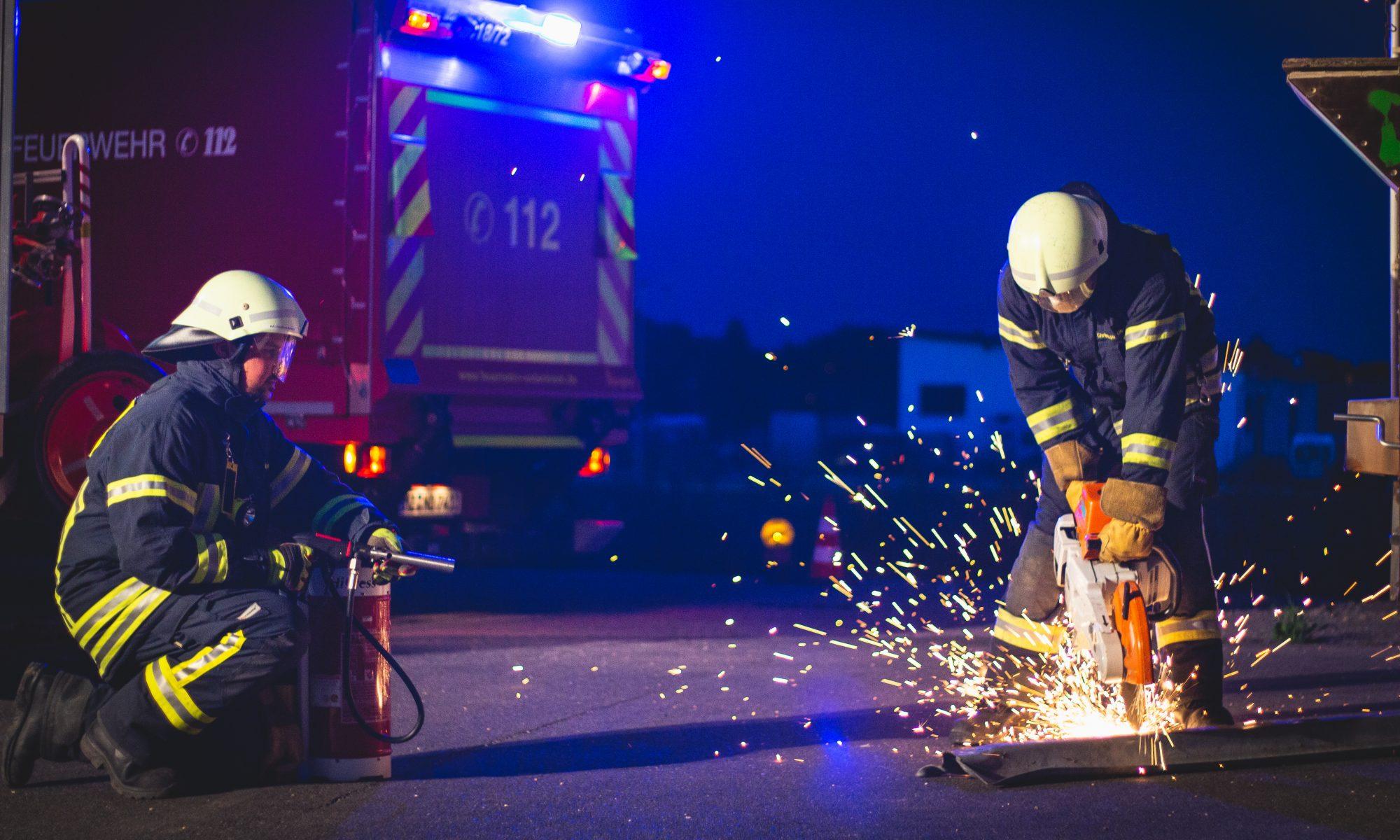 Freiwillige Feuerwehr Undenheim